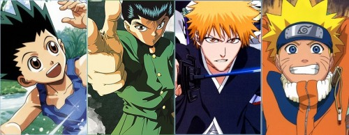 Why Bleach and Naruto wouldn't exist without Yoshihiro Togashi