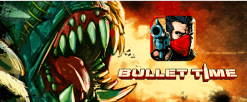 Bullet Time HD shoots onto iTunes