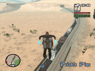Welcome back grand theft auto