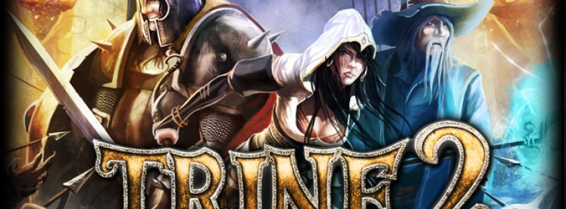 Trine 2 European Collector's Edition Unveiled With New Images