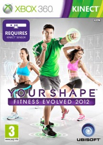 Your Shape Fitness 2012