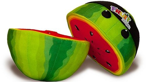 Fruit Ninja plushes available now