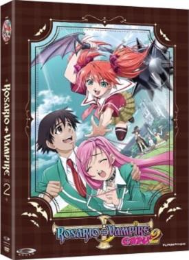 Rosario + Vampire season 2 - Recensione