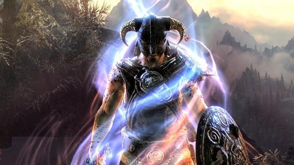 Over 13 6 million Skyrim mods downloaded from Steam Workshop