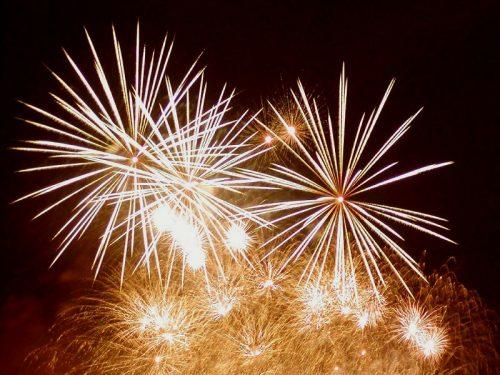 Happy New Year! 2011 Recap