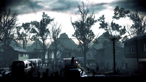 Microsoft partners with Tequila to publish Deadlight