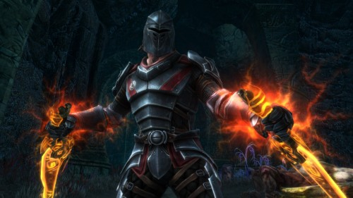 Kingdoms of Amalur Reckoning & The Darkness II demo available now