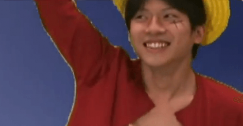 Live-Action One Piece, Here WE GO!