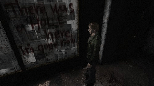 Silent Hill HD Collection possibly delayed until March