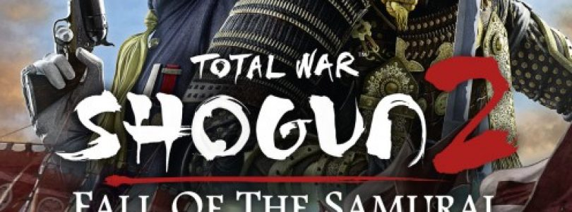 Preorder Total War: Shogun 2 Fall of The Samurai for Soldiers, Ninjas and Obamas!