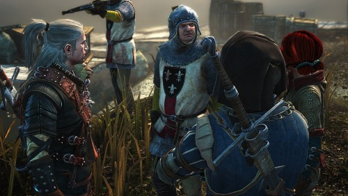 CD Projekt RED stops pursuing legal action against Witcher 2 pirates