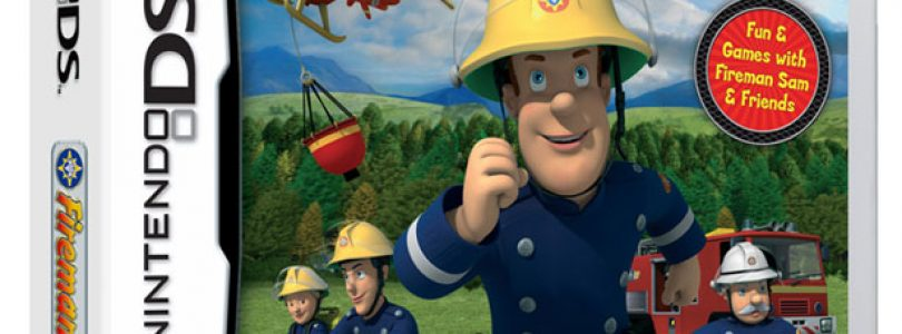 Fireman Sam/Timmy Time Review