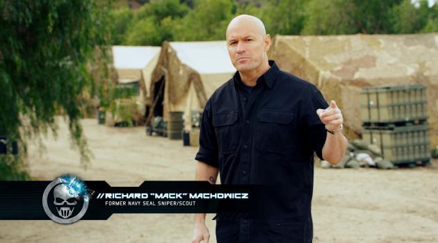Richard Mack Machowicz Book Richard Mack Machowicz