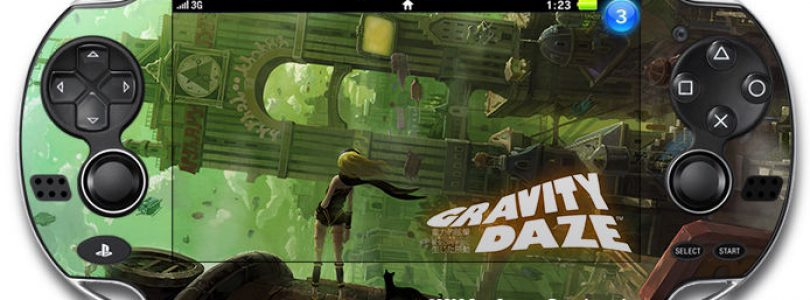 Gravity Rush Licensed Skins Available For Pre-Order