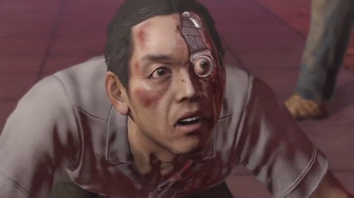 Watch a human find out he is a robot in latest Binary Domain trailer