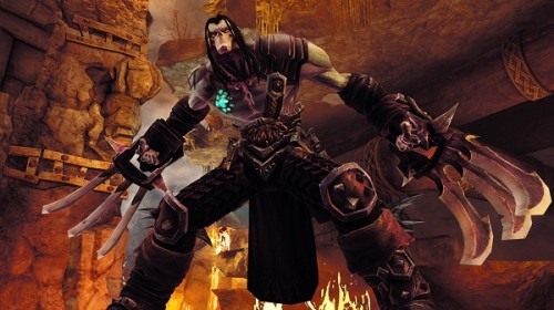 Darksiders 2 set for release June 26