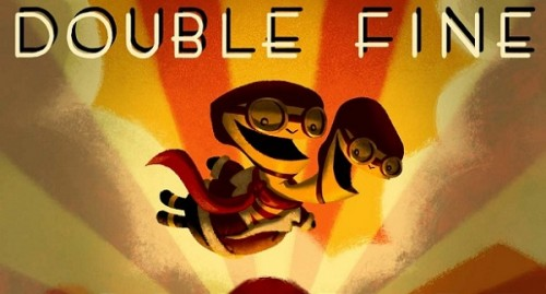 Double Fine receives full game funding in less than a day; breaks records