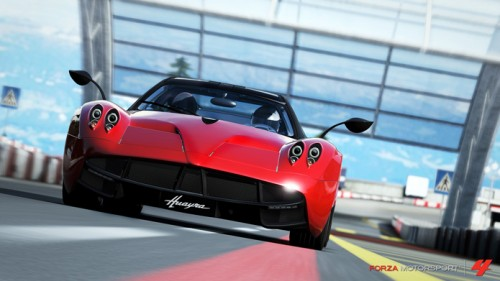 Test Driving Forza 4's January Jalopnik Pack