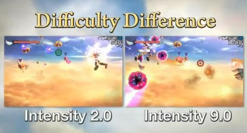 """New Kid Icarus Trailer shows off """"Intensity"""" difficulty…"""