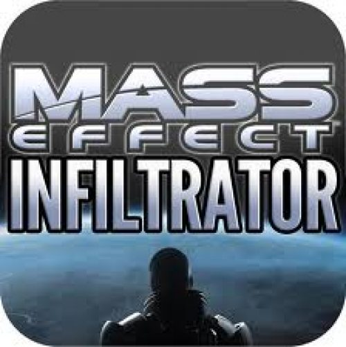 Interview With Mass Effect Infiltrator Developers