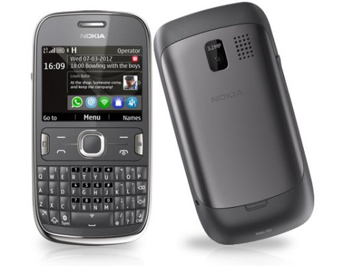 Nokia unveil new range of smartphones including Pureview, Lumia and Asha range