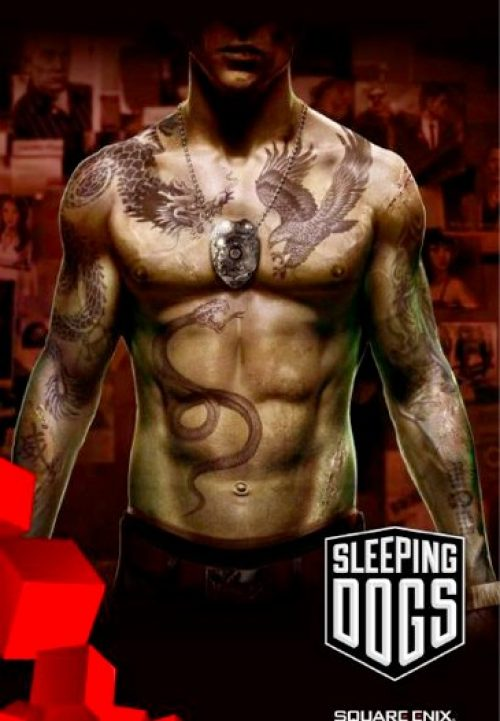 True Crime: Hong Kong revived as 'Sleeping Dogs' by Square Enix