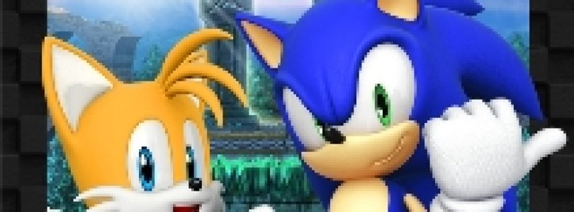 Sonic 4: Episode 2 to feature Co-op gameplay
