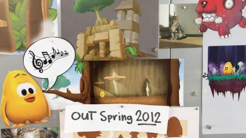 Toki Tori 2: New Details Revealed