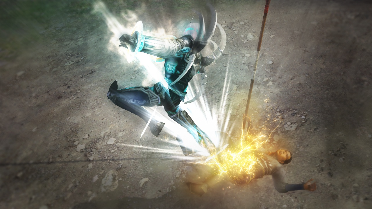 Warriors Orochi 3 may suffer one week delay in North America and