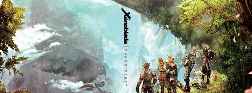 Nintendo ask the fans to decide Reverse Cover for Xenoblade Chronicles