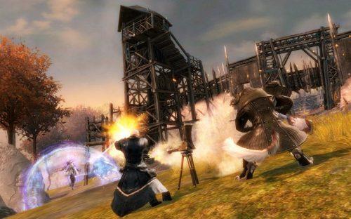 Guild Wars 2: ArenaNet's Gift