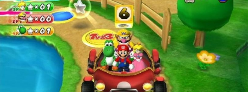 Mario Party 9 Review