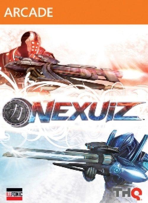 Nexuiz Review
