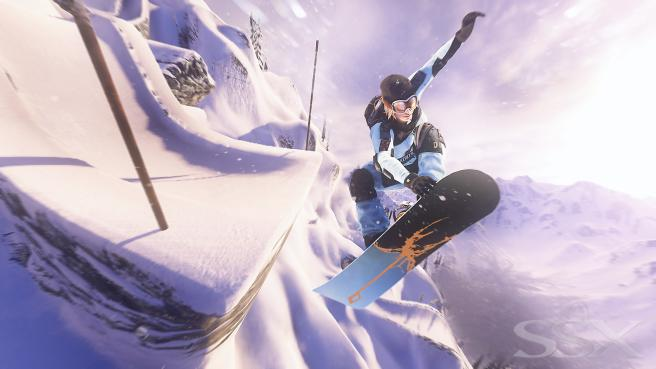 SSX-Review