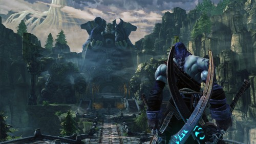 Darksiders II Hands-On Preview