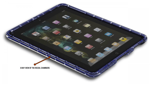 GunnerCase for iPad Announced