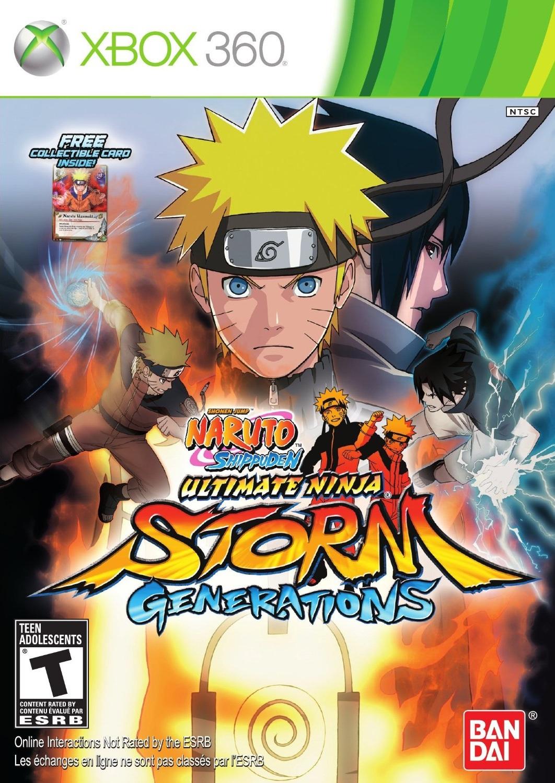 naruto ultimate ninja storm - photo #20