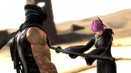 Ninja Gaiden 3 to have two free pieces of DLC