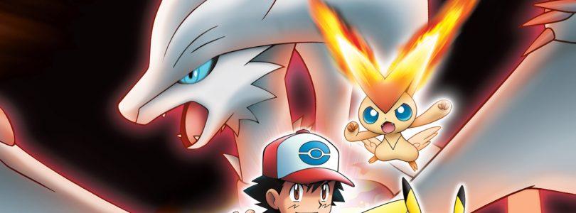 Pokemon Black and White Movies Review