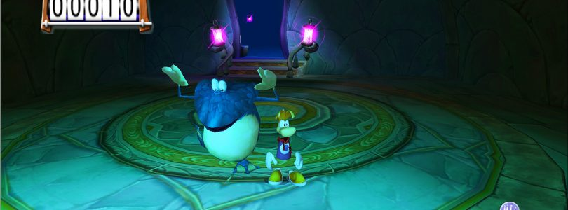 Rayman 3 HD Out Now, Rayfans Rejoice!