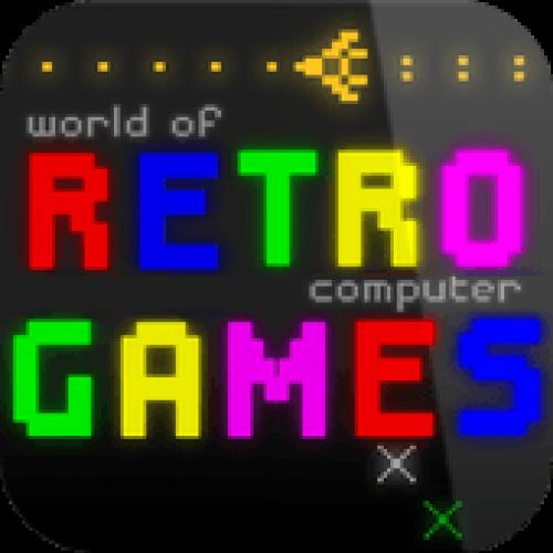Retro Games 8-bit Omnibus Announced