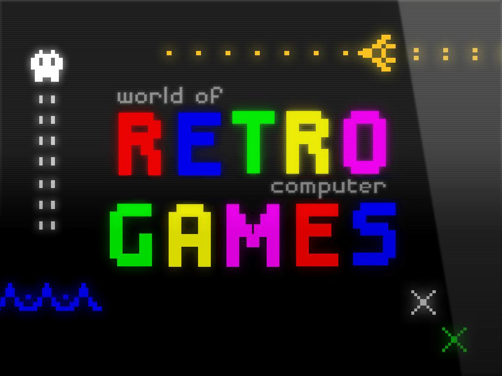 Retro Games 8-bit Omnibus Announced – Capsule Computers