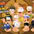 New Worms: Ultimate Mayhem DLC