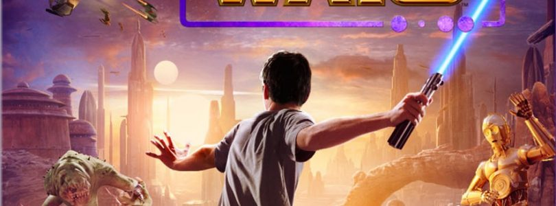 Star Wars Kinect Review