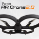 AR Drone 2.0 Sydney Launch Interview
