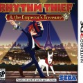 Rhythm Thief and the Emperor's Treasure Review