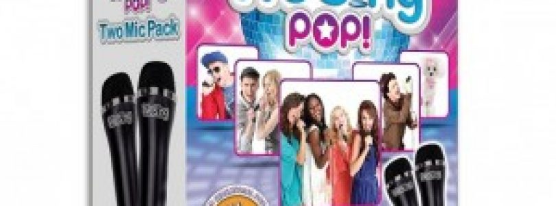 We Sing Pop! Review