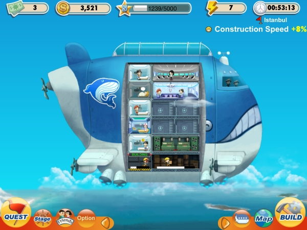 40 Free Spins at Club Player Casino