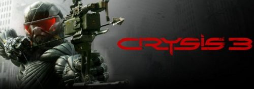 Crysis 3 revealed by Origin