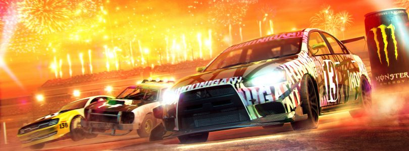 New Dirt Showdown Boost to Win video released plus Special edition announced for Australian and New Zealand residents